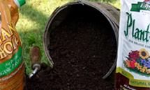 Garden devices